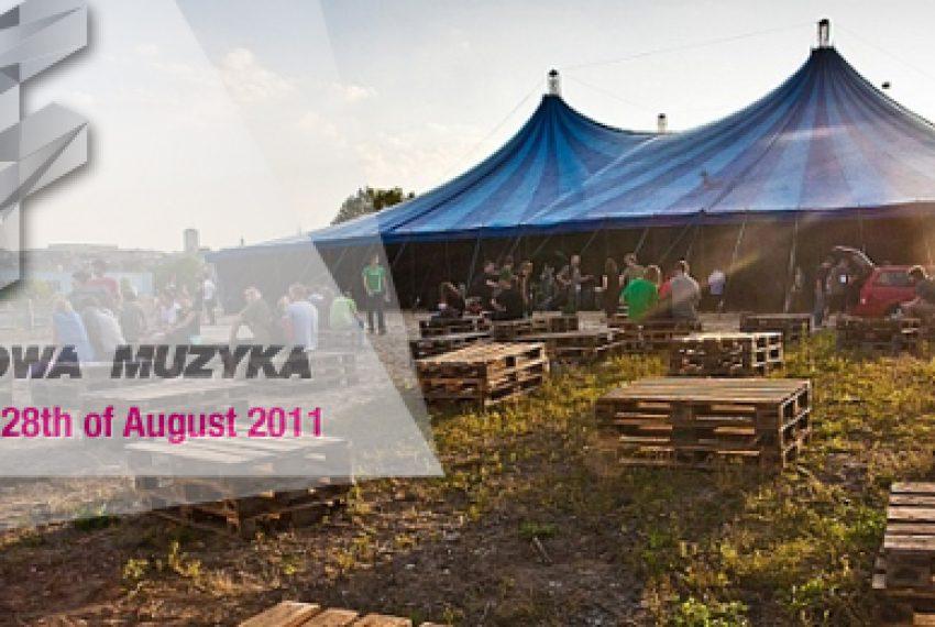 Pierwsi wykonawcy na Tauron Nowa Muzyka 2011!
