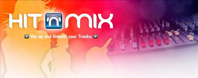 Hit 'n' Mix – nowy wymiar tworzenia remixów
