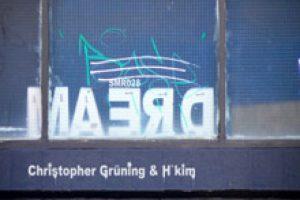 Gruning & H'Kim – Maerd EP