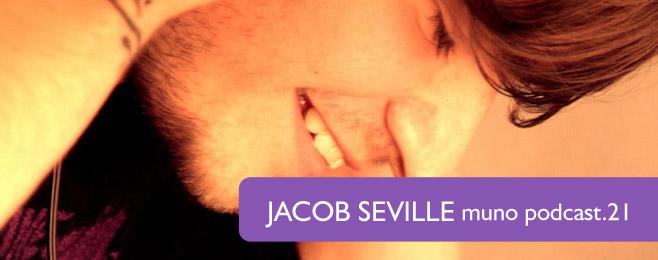 Muno.pl Podcast 21- Jacob Seville