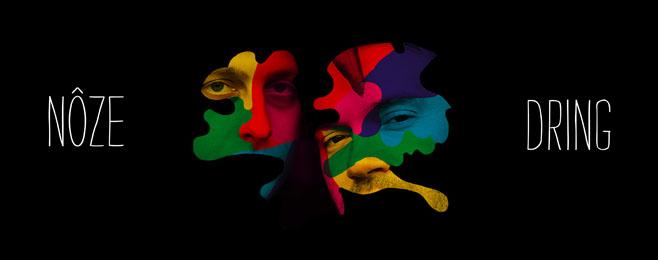 Wkrótce czwarty album Noze – 'Dring'