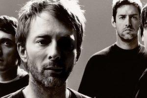 Premiera nowego albumu Radiohead za 5 dni!