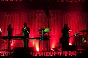 Trentemøller Live In Concert na Audioriver!