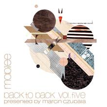 Back to Back – Marcin Czubala