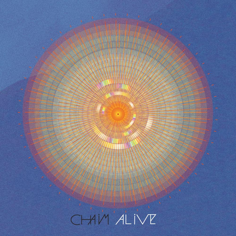 Chaim – Alive