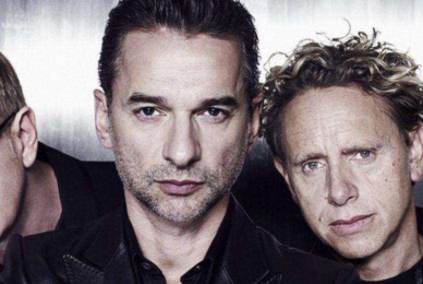 Gwiazdy remiksują Depeche Mode