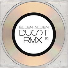 Ellen Allien – Dust Remixes