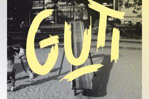 Guti – Patio De Juegos