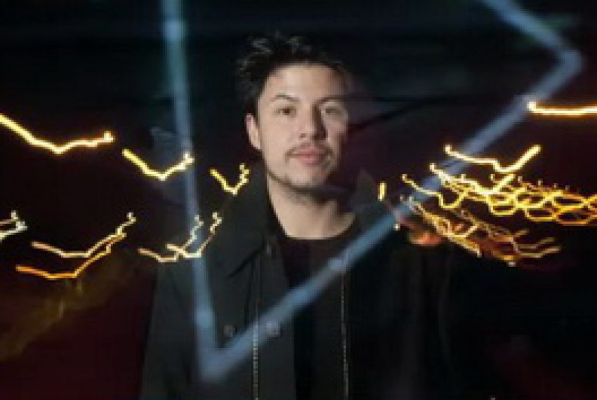 Jamie Woon – Mirrorwriting (4Play)