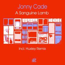 Jonny Cade – A Sanguine Lamb EP