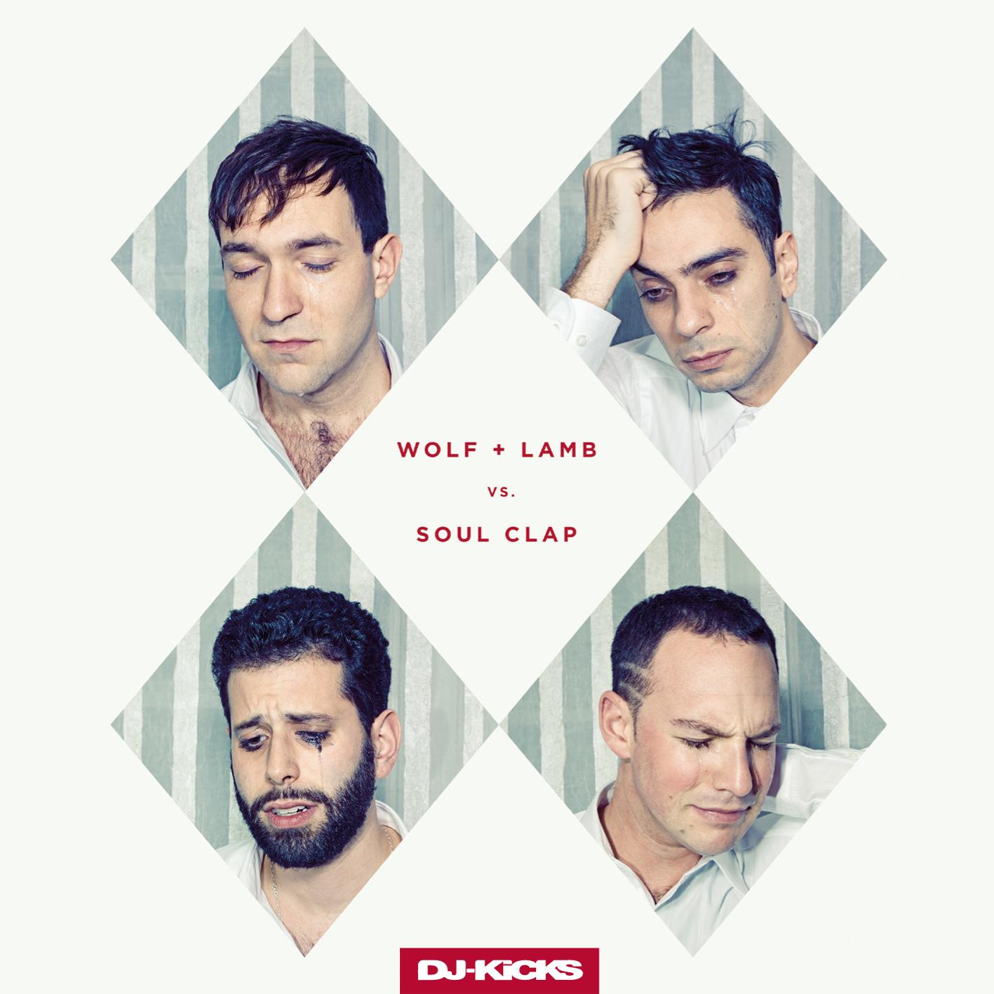 Wolf + Lamb vs. Soul Clap – DJ Kicks