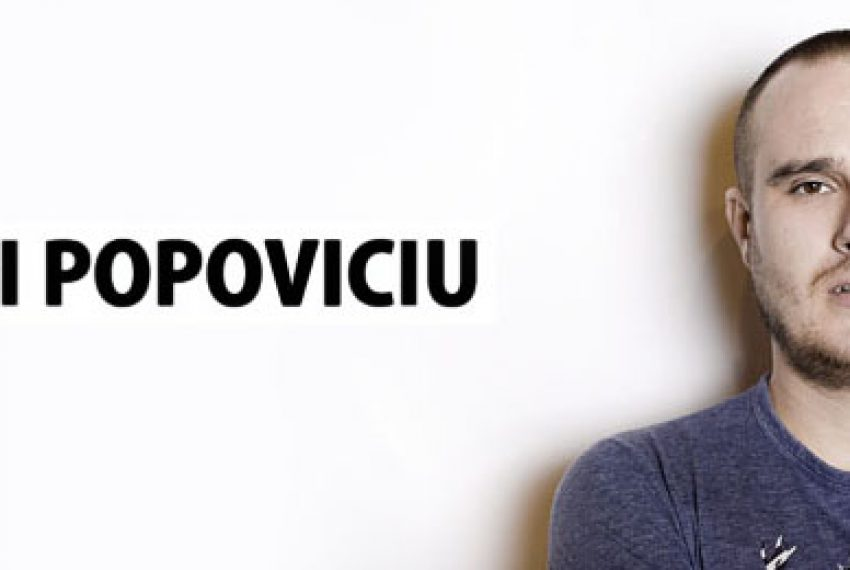 'Nieoczekiwana Prawda' o Mihai Popoviciu