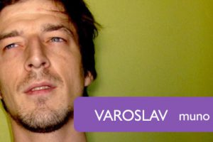 Muno.pl Podcast 22 – Varoslav (Paris)