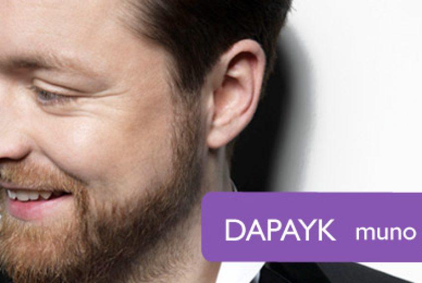 Muno.pl Podcast 23 – Dapayk