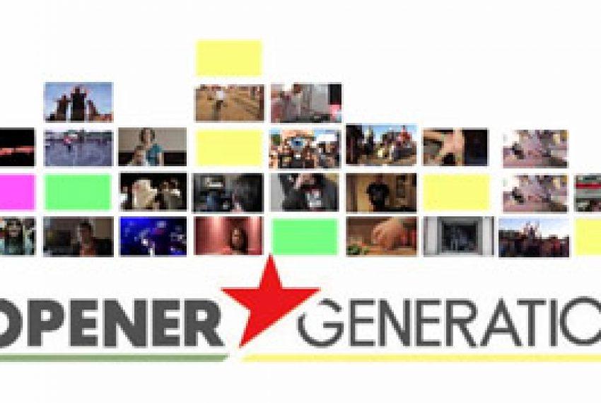 Projekt Opener Generation