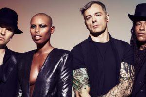 Skunk Anansie, The Streets i Plan B na Orange Warsaw Festival