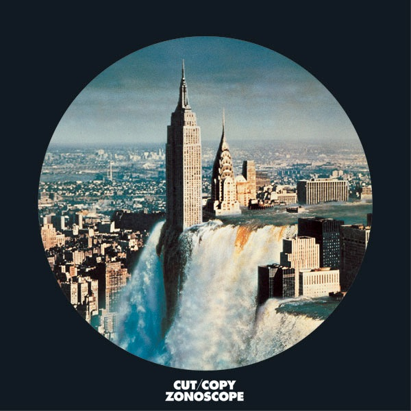 Cut Copy – Zonoscope