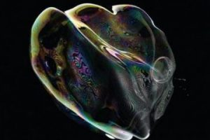Tom Trago – Iris
