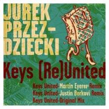 Jurek Przeździecki – Keys (Re)United