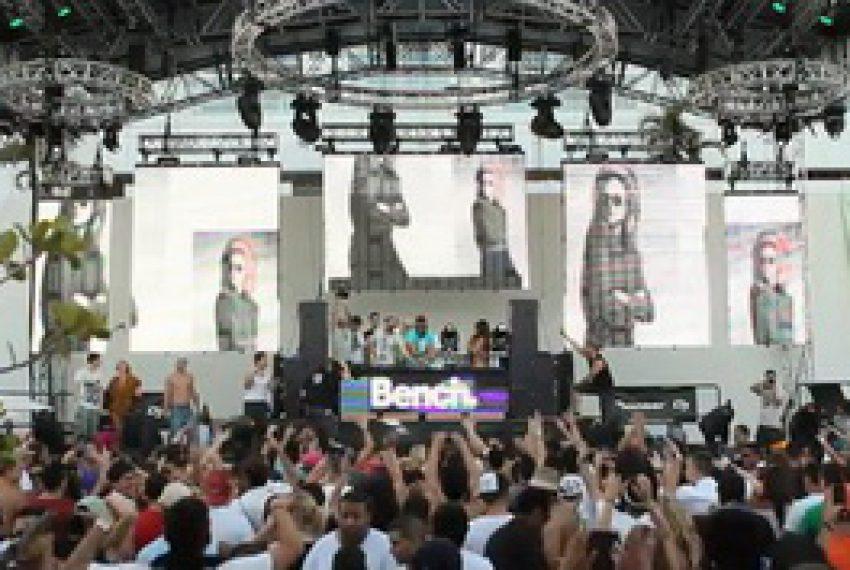 Miami Beach Party 2011