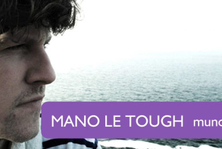 Muno.pl Podcast 25 – Mano Le Tough