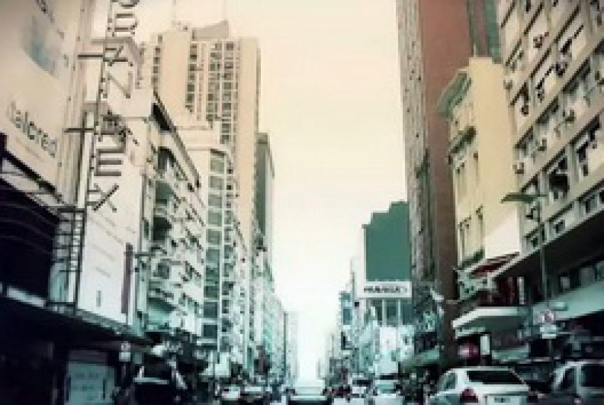 Nick Warren – Buenos Aires