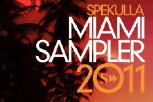 V/A – SpekuLLa Miami 2011 Sampler