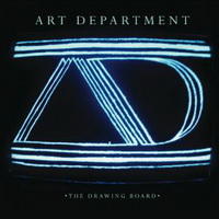 Art Department – The Drawing Board