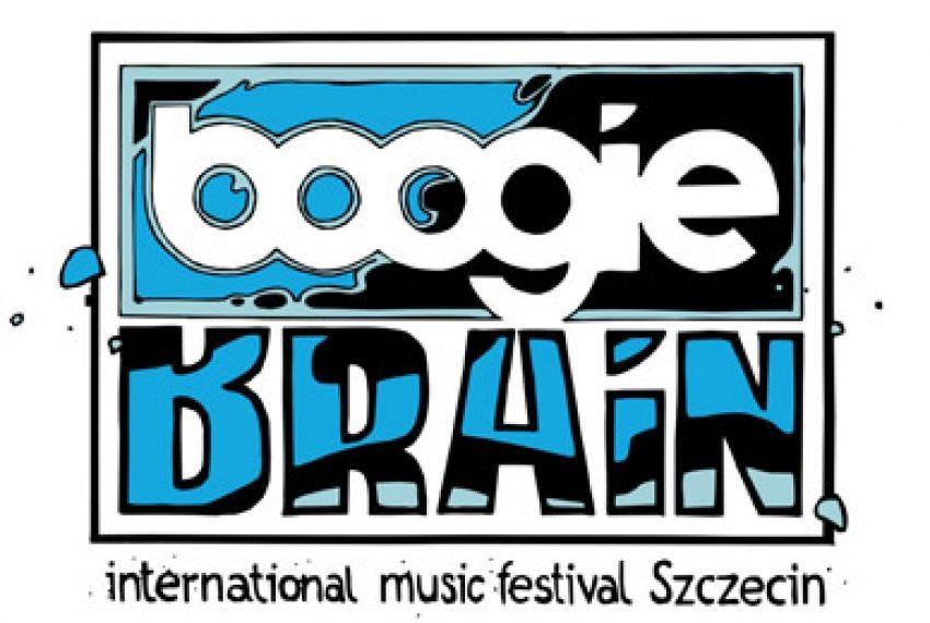 Festiwal Boogie Brain 2011 w Szczecinie