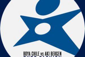 Boya Chile vs Aki Bergen – Pure Fashion
