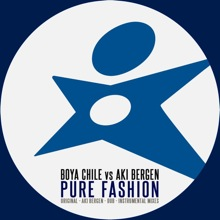 Boya Chile vs Aki Bergen – Pure Fashion
