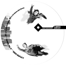 2 Stupid Gods – In The Dziurka EP
