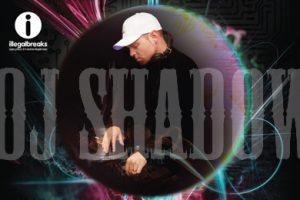 DJ Shadow już za tydzień w Polsce! OSTATNIE BILETY!