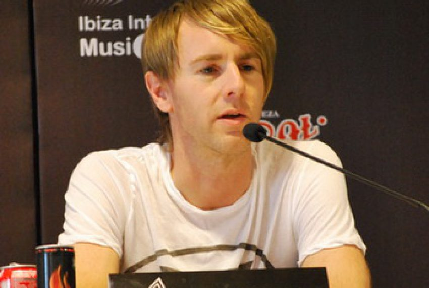 International Music Summit 2011 @ Ibiza
