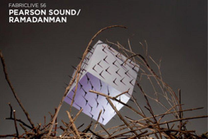 Pearson Sound / Ramadanman – Fabriclive.56