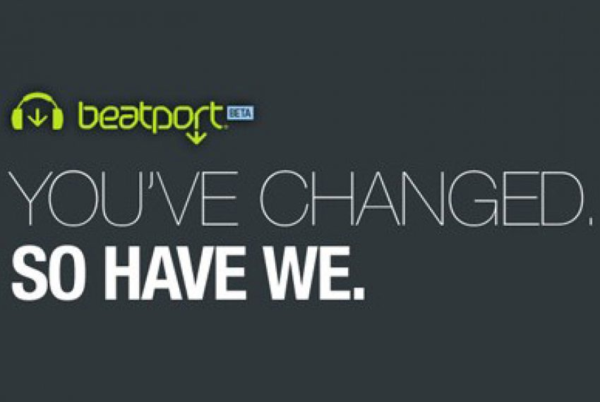 Nowe oblicze sklepu Beatport.com