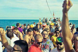 Big Boat Party – kończy się I pula biletów!