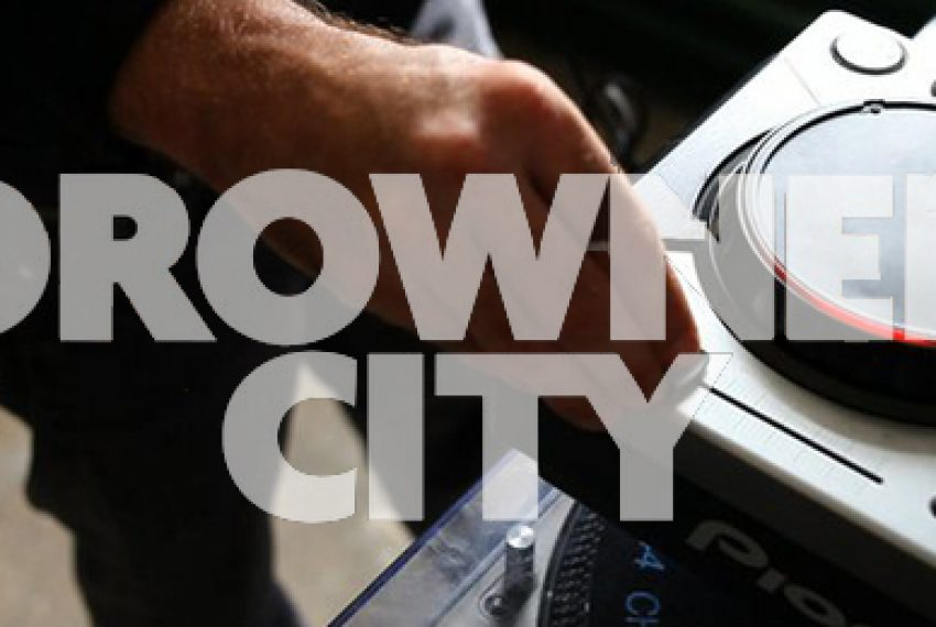 'Drowned City' – dumni z piractwa. TRAILER!