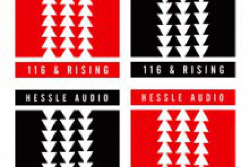 V/A – 116 & Rising