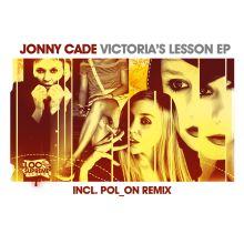 Jonny Cade – Victoria's Lesson EP