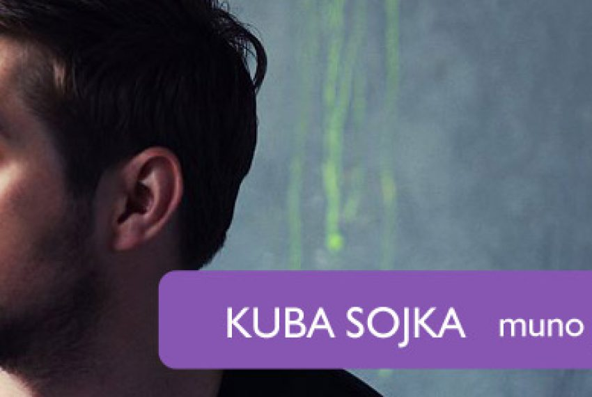 Muno.pl Podcast 26 – Kuba Sojka