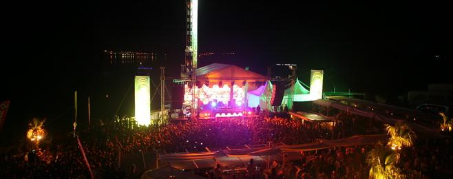 Nowy Chorwacki festiwal – Hideout