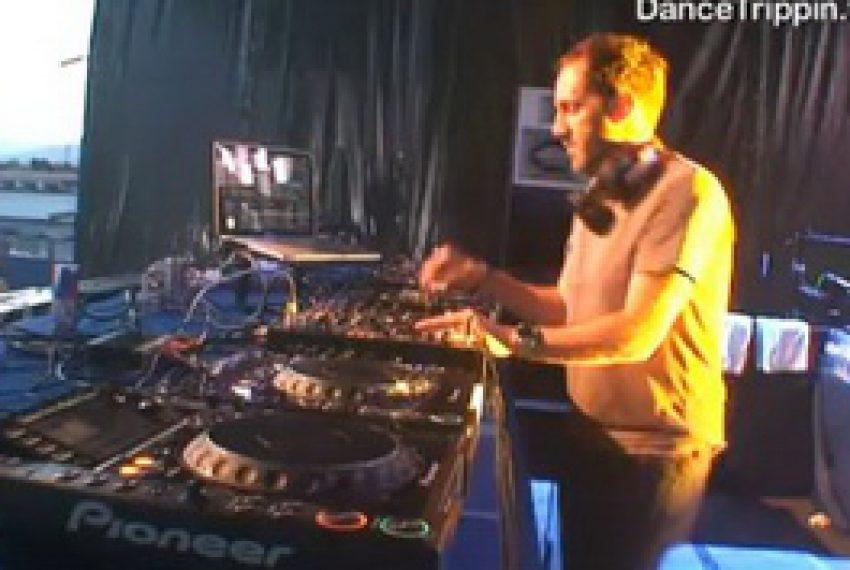 Steve Lawler @ Space Ibiza Opening Fiesta 2011