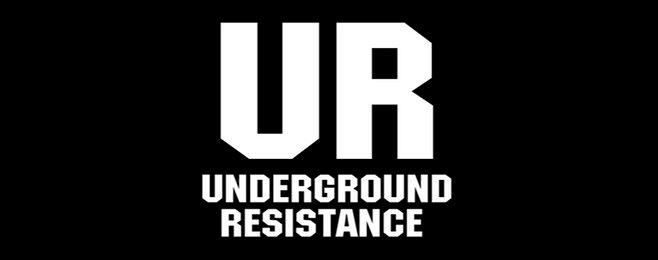 Klasyki Underground Resistance dla nowego pokolenia