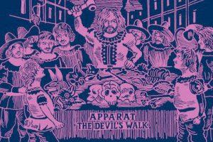 Apparat wydał płytę z muzyką filmową