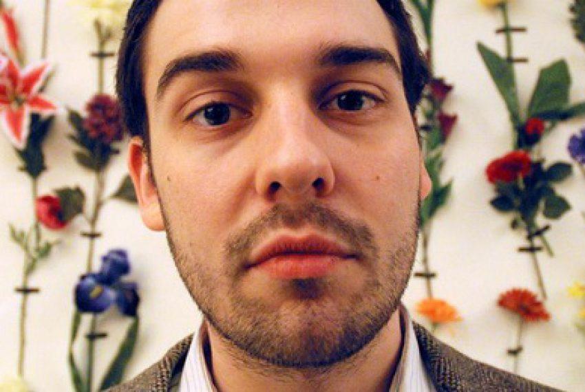 Kolaboracyjna płyta długogrająca Bena Westbeecha