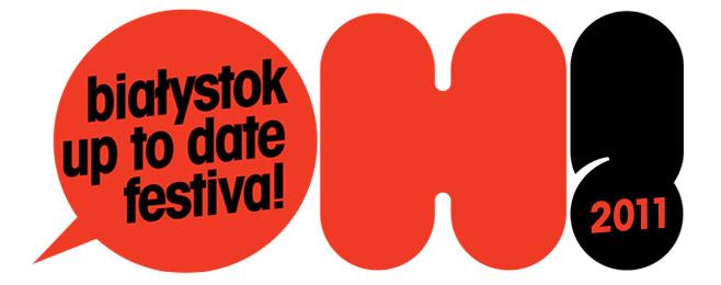 Nowi artyści na Białystok Up To Date 2011