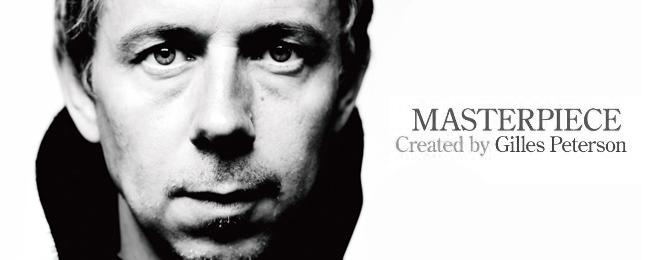 'Masterpiece' Gillesa Petersona dla Ministry of Sound