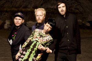 Nowy album Little Dragon i tournee po Polsce