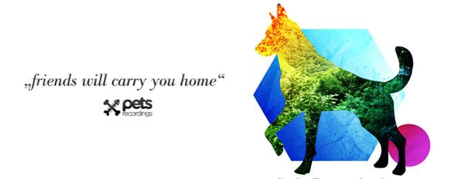 Pets Recordings szykuje swoją pierwszą kompilację